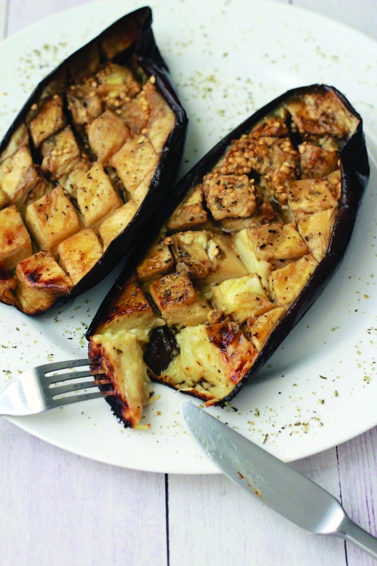 Gorgeous Eggplant Recipes Roasted Special Diet Roasted Eggplant Recipes Roast Eggplant Nutritious Snacks