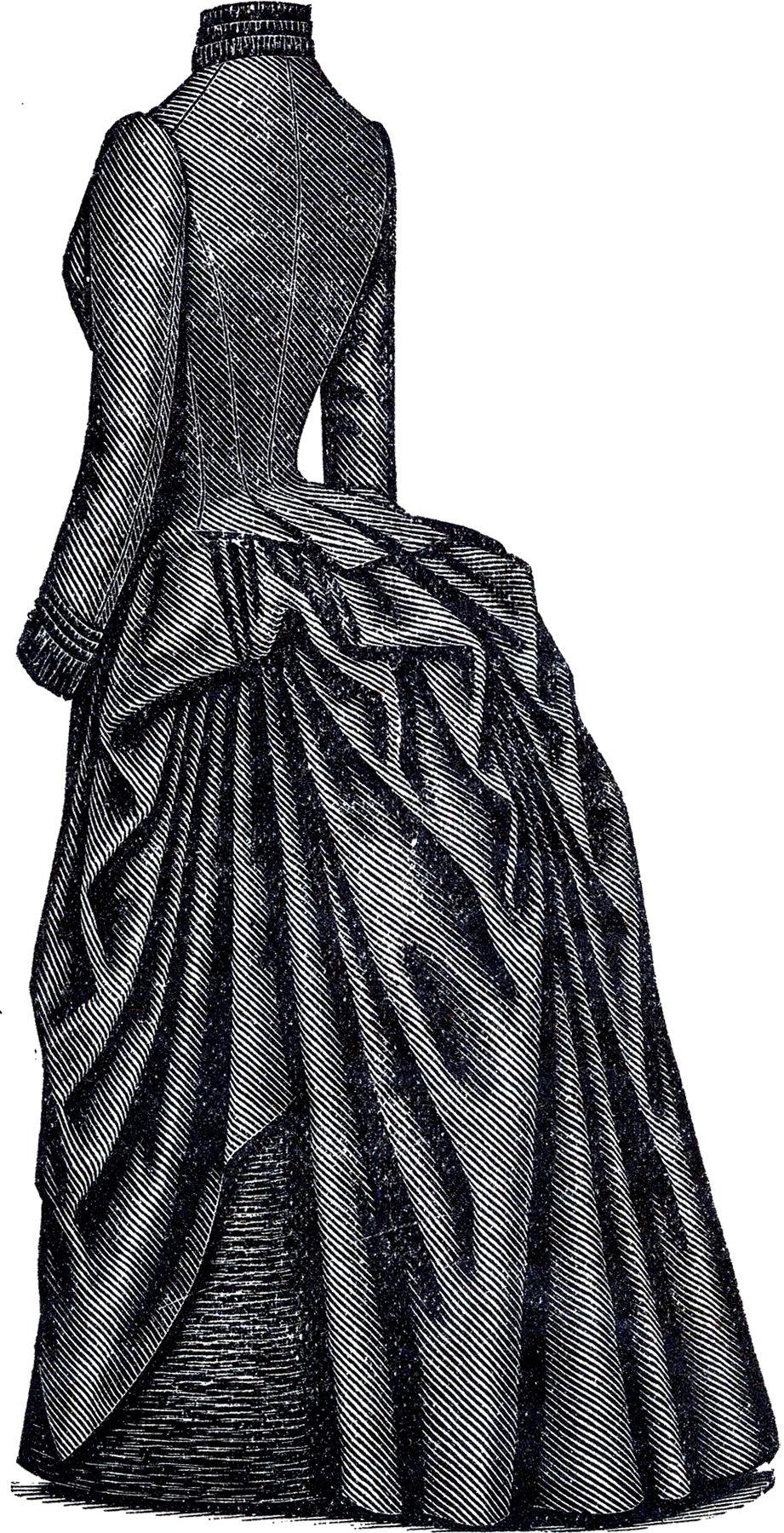 Victorian Styled Work Dress Pioneer Dress Dresses For Work Dresses [ 1528 x 1060 Pixel ]