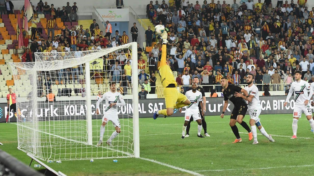 Malatyaspor 5 Denizlispor 1 Mac Ozeti Izle Alaturka Online Mac Izleme Kaleci
