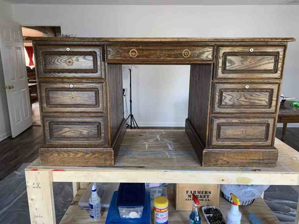 Repurposed bookshelf!!! Before and After :) | Repurposed ... |Repurposed Furniture Before And After