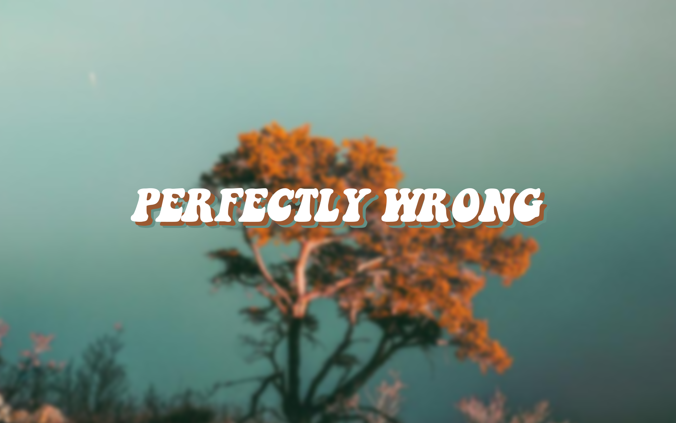 Perfectly Wrong Aesthetic Wallpaper Aesthetic Desktop Wallpaper Vintage Desktop Wallpapers Desktop Wallpaper Art