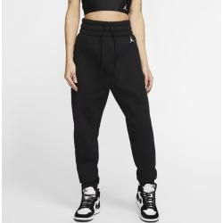 Photo of Calças de lã para senhora Jordan – Nike preto
