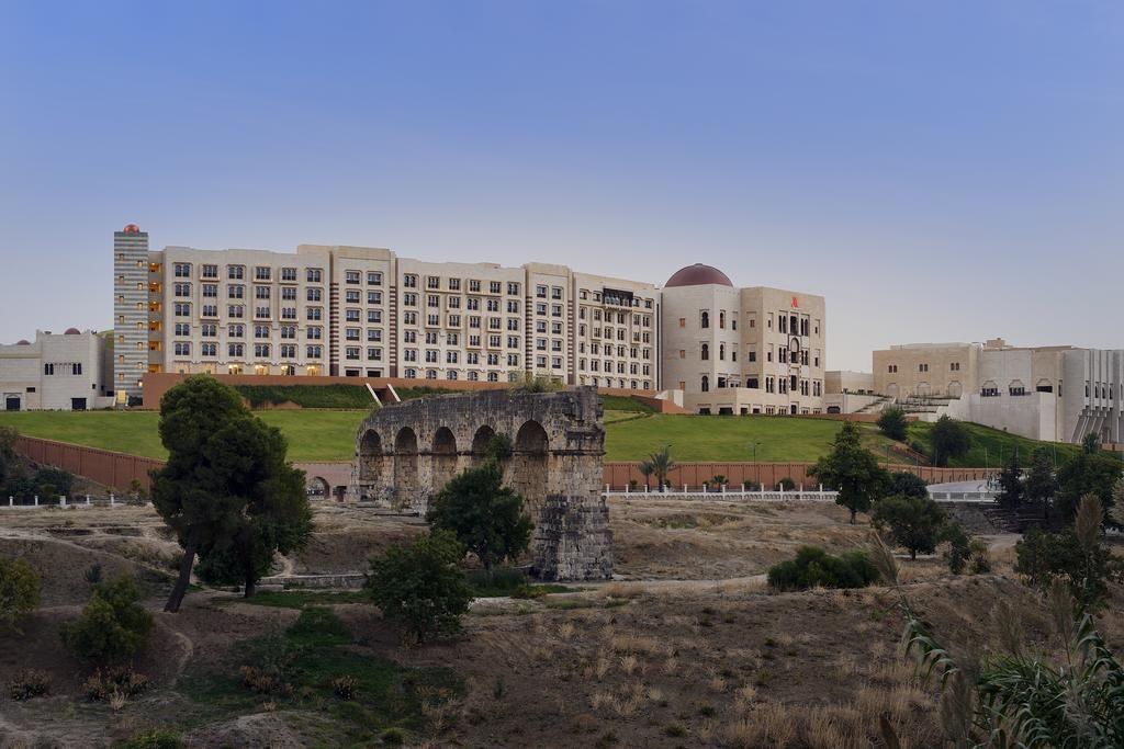 Constantine Marriott Hotel Algeria Booking Com Marriott