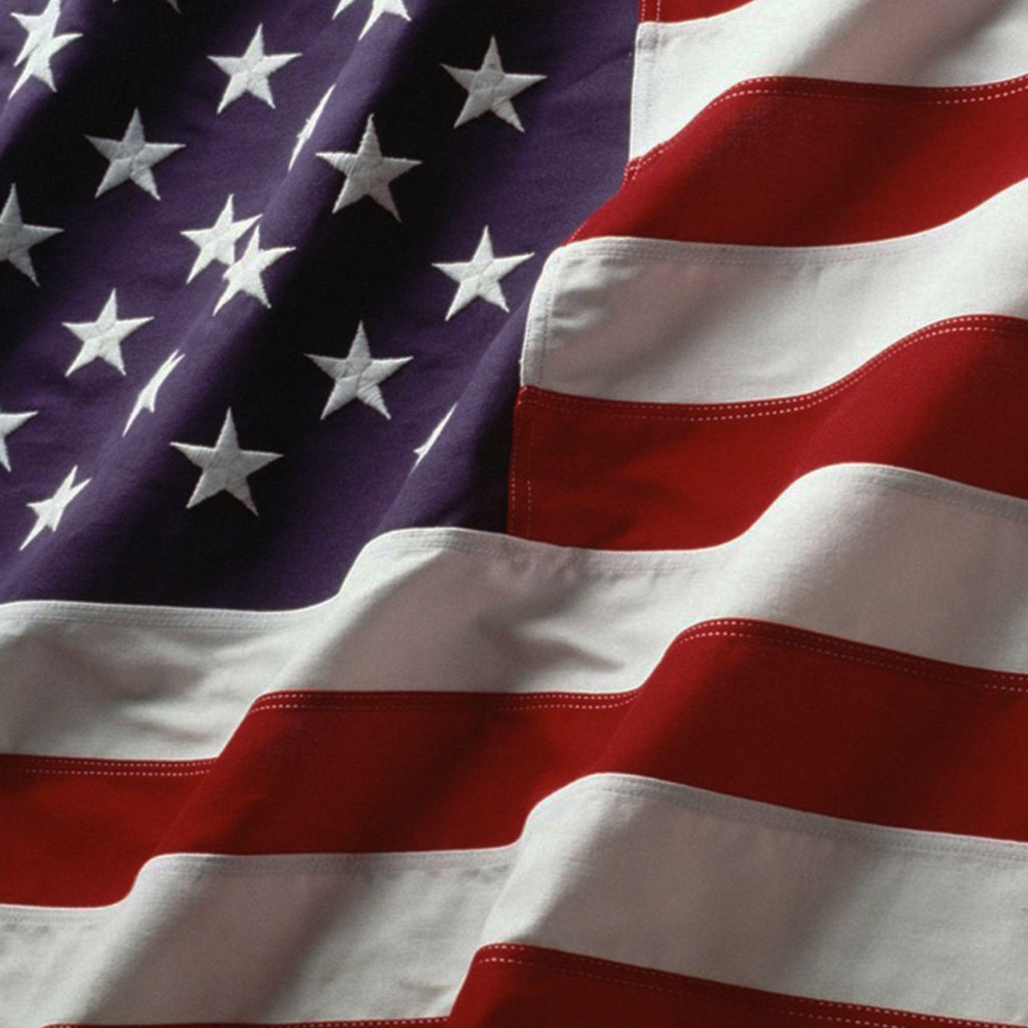 アメリカ国旗 American Flag Wallpaper
