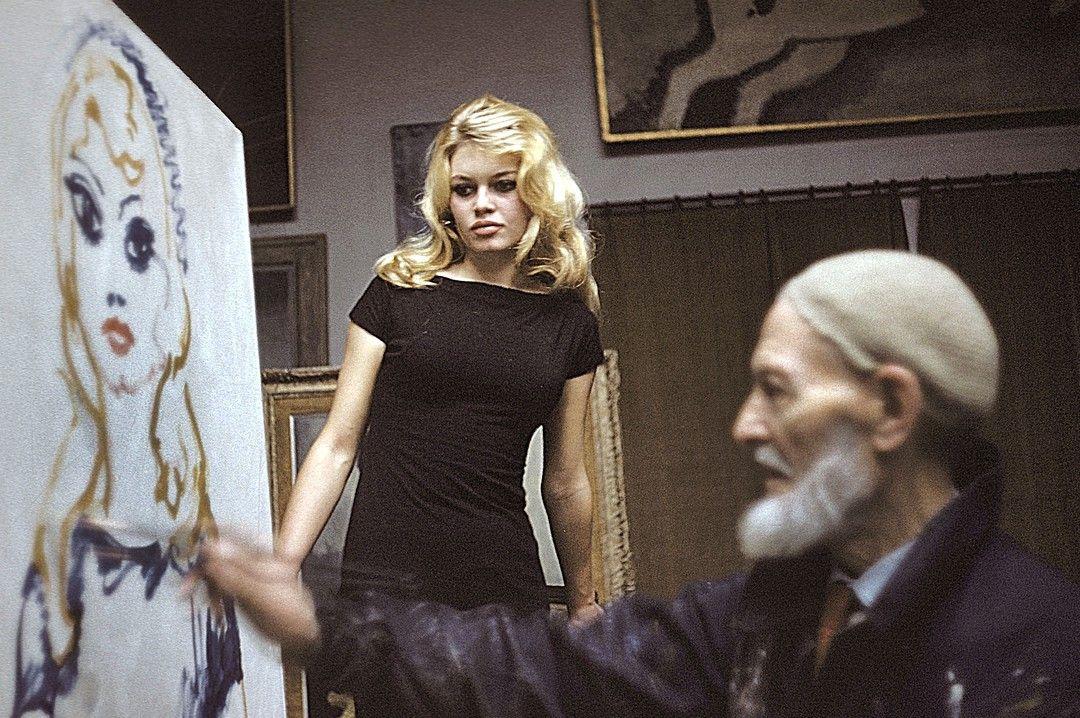 Les Plus Belles Photos Des Archives De Parismatch Magazine 1967