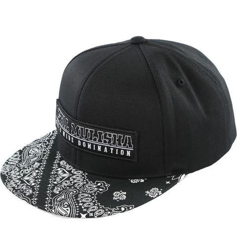 Metal Mulisha Alert Snapback Men's Flexfit Hats