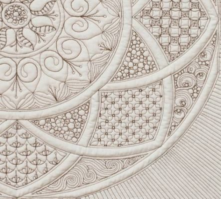 New modern free motion quilting designs beautiful 50+ Ideas #modernquiltingdesigns