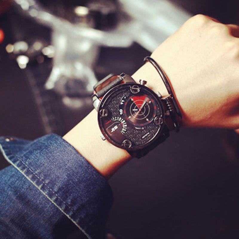10b37b29364 Big Watches Men   Firstluxurysite Watch Men Brand Quartz Watch Outdoor  Dress Wristwatches Military Watch relogios masculinos.   Firstluxurysitecom  ...