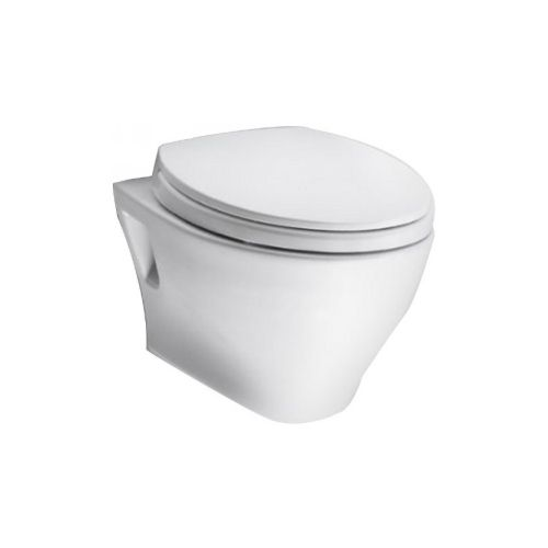 Toto Ct418f 01 Wall Hung Toilet Beach House Bathroom Bathroom