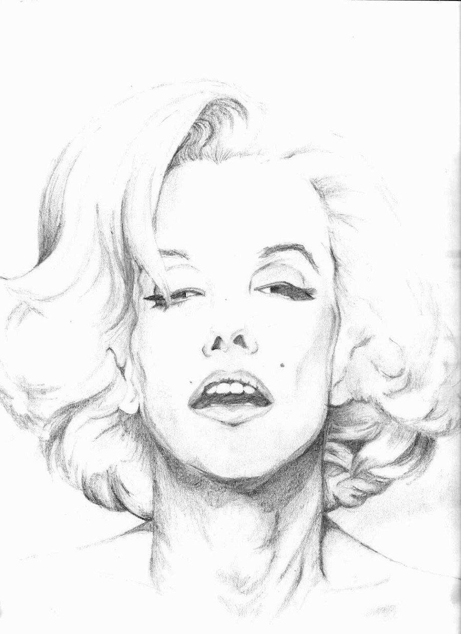 Marilyn Monroe Coloring Page Marilyn Monroe Coloring Pages In 2020 Coloring Pages Coloring Pages Inspirational Minions Coloring Pages