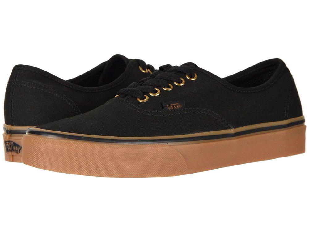 ee1d0c0233 Details about Vans New Authentic Era Classic Sneakers Unisex Canvas ...