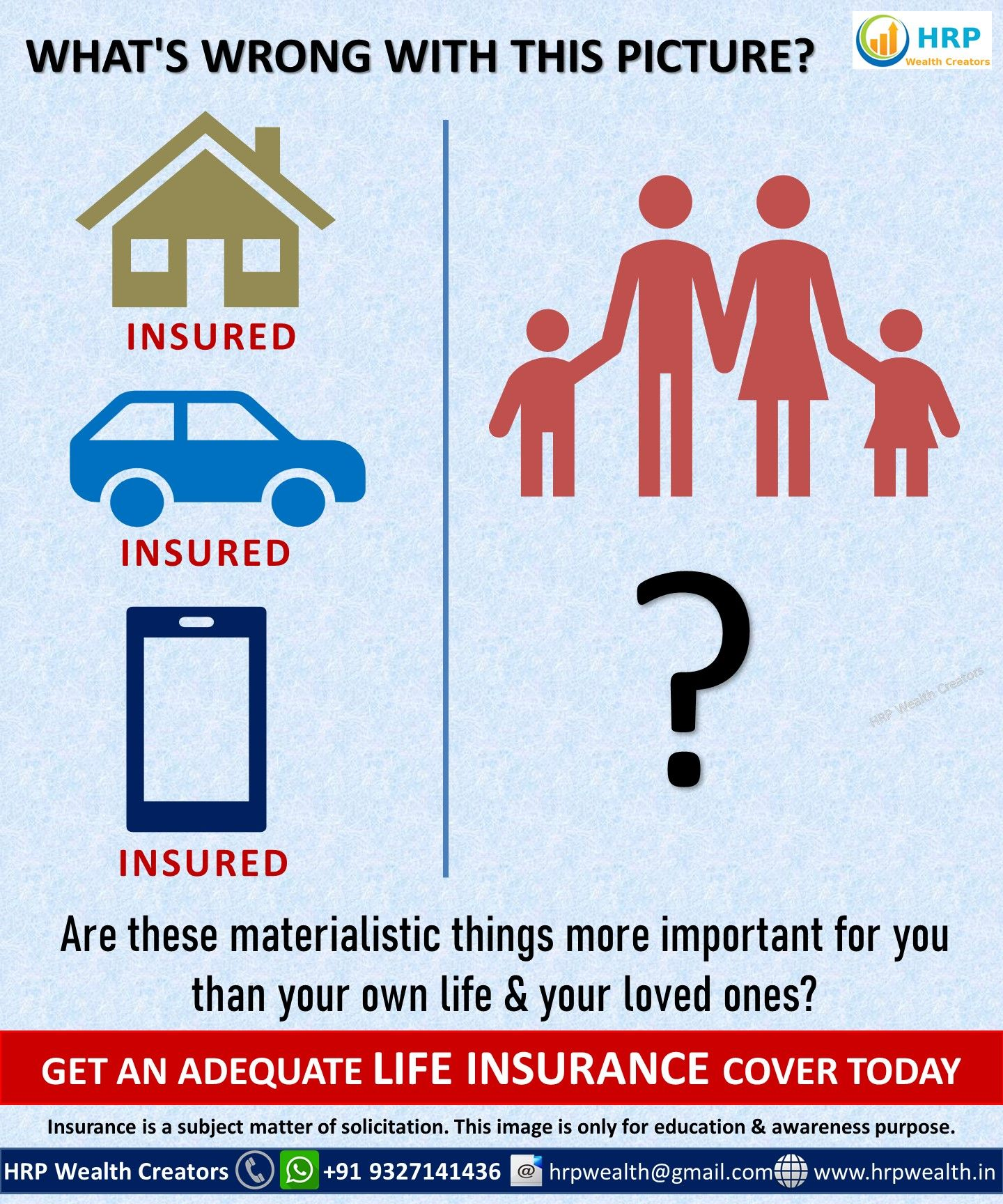 Life Insurance Is Important Than Others In 2020 Life Insurance