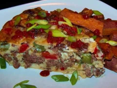 Impossible Pepper Steak Pie | Recipe | Food recipes ...