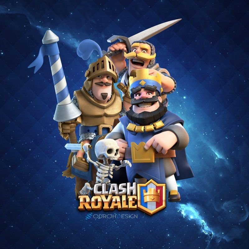 Pin On Clash Royale