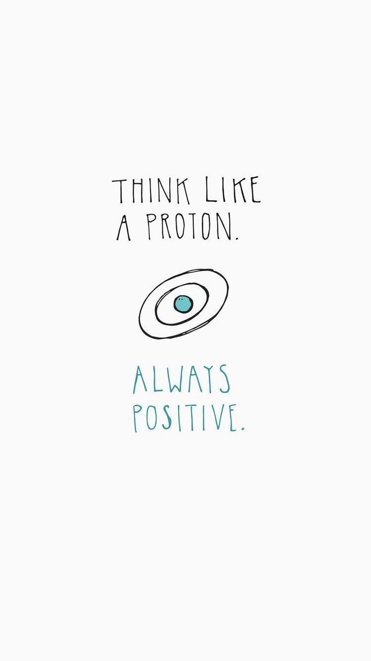 Proton wallpaper background quote tumblr