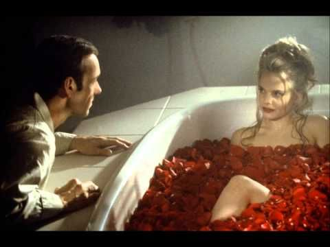 Annie Lennox American Beauty Soundtrack Beauty Movie American