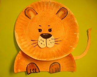 Daniel And The Lion S Den Craft Sunday School Crafts Bible