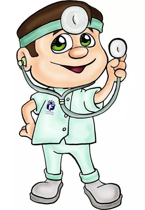 Сретение, картинки врачи для детей