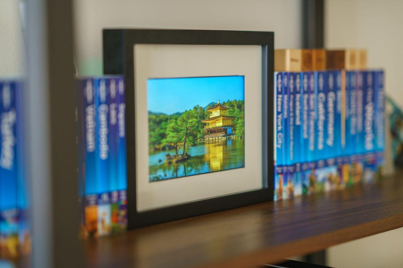 Build an automatically updating digital photo frame with a raspberry build an automatically updating digital photo frame with a raspberry pi and google photos solutioingenieria Images