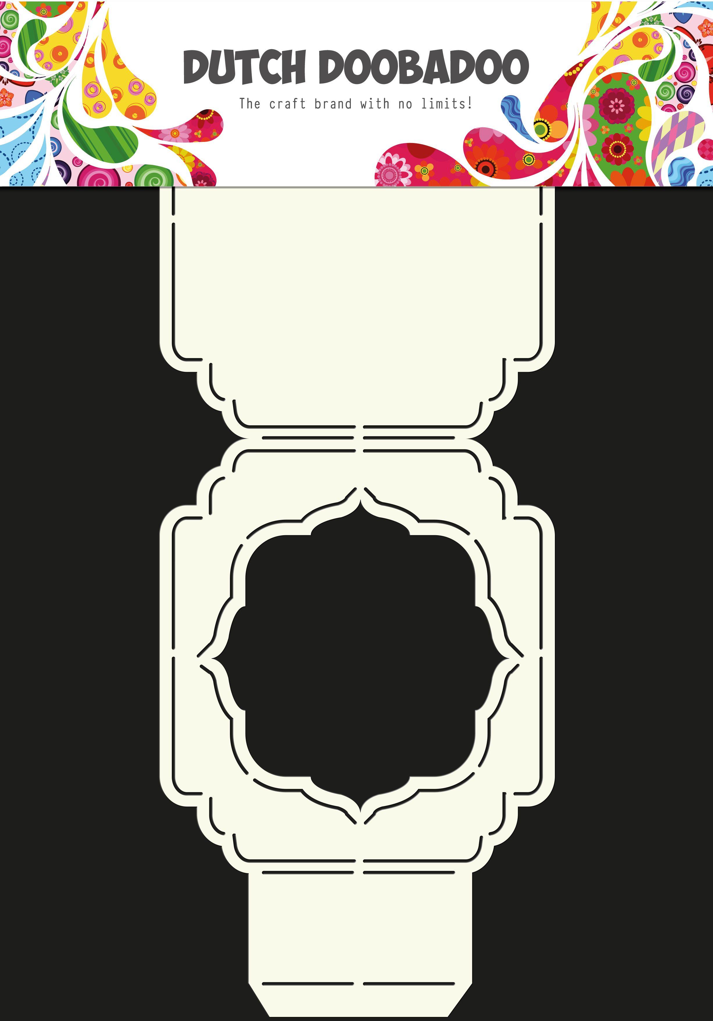 470.713.312 Dutch Doobadoo Card Art Tent  sc 1 st  Pinterest & 470.713.312 Dutch Doobadoo Card Art Tent | Dutch Doobadoo ...