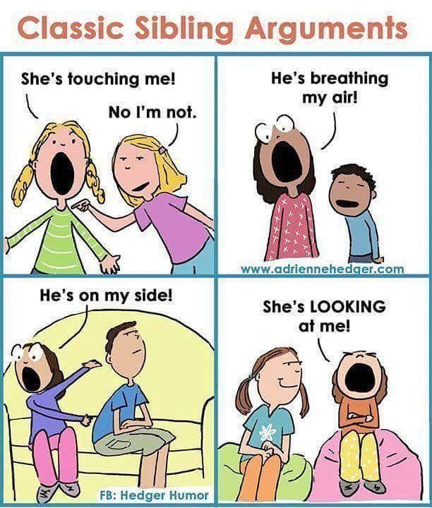 Pin On Siblings