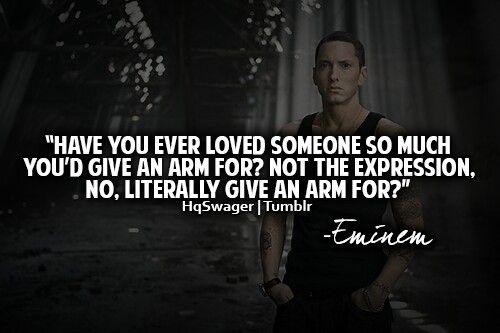 When Im Gone Eminem Eminem Quotes Ems Quotes Eminem