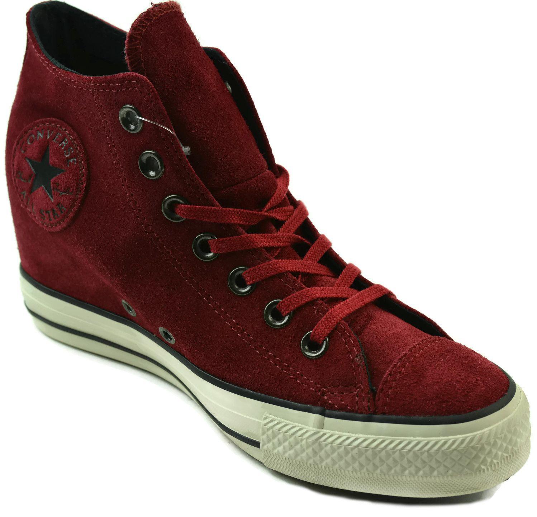782b6c5ad71a converse chuck taylor all star 70 hi suede red dahlia