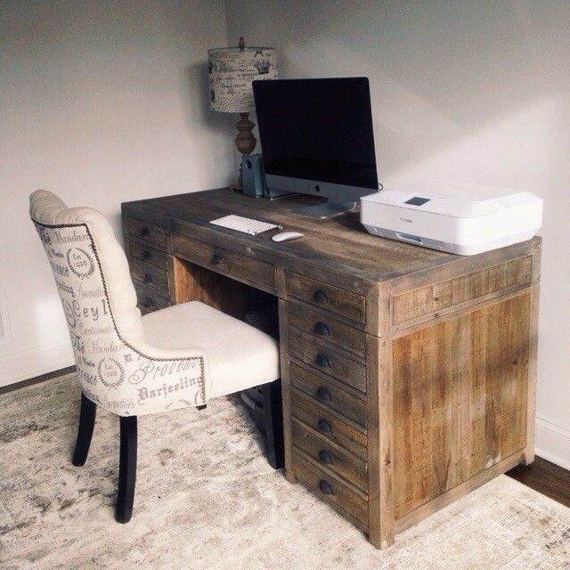 restoration hardware printmakers desk joss and main rug home decorators chair french accented. Black Bedroom Furniture Sets. Home Design Ideas