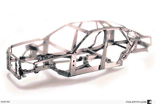 Audi Space Frame | Audi | Pinterest | Cars, Audi and Sport Cars