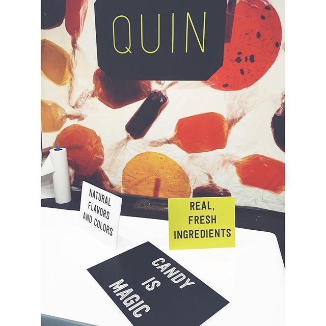 天啊這要我怎麼吃下去~可愛又療癒我們心的Quin Candy糖果小店!|PopDaily 發現你的生活靈感