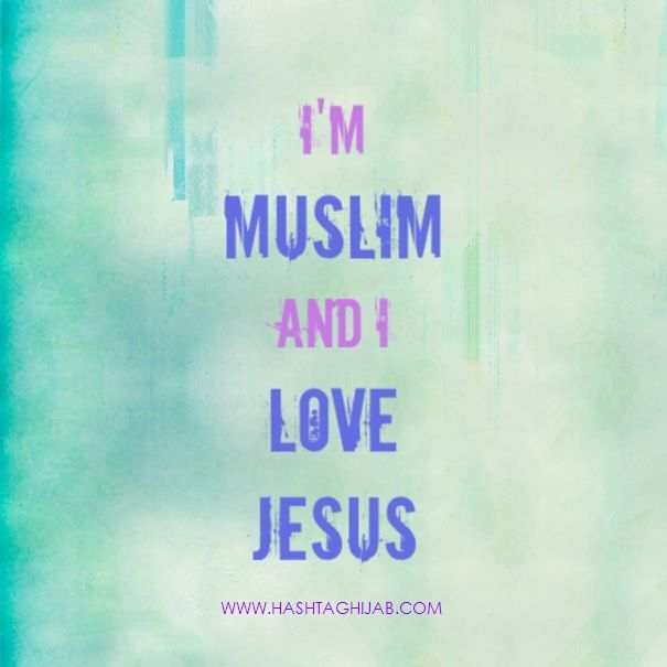 Islam Does Not Deny That Jesus Was A Prophet And Looks To