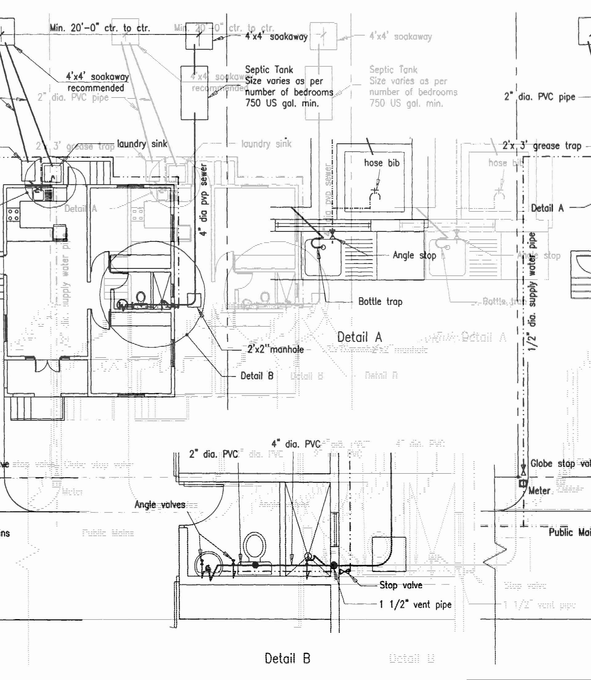 Wiring Diagram Of A Building