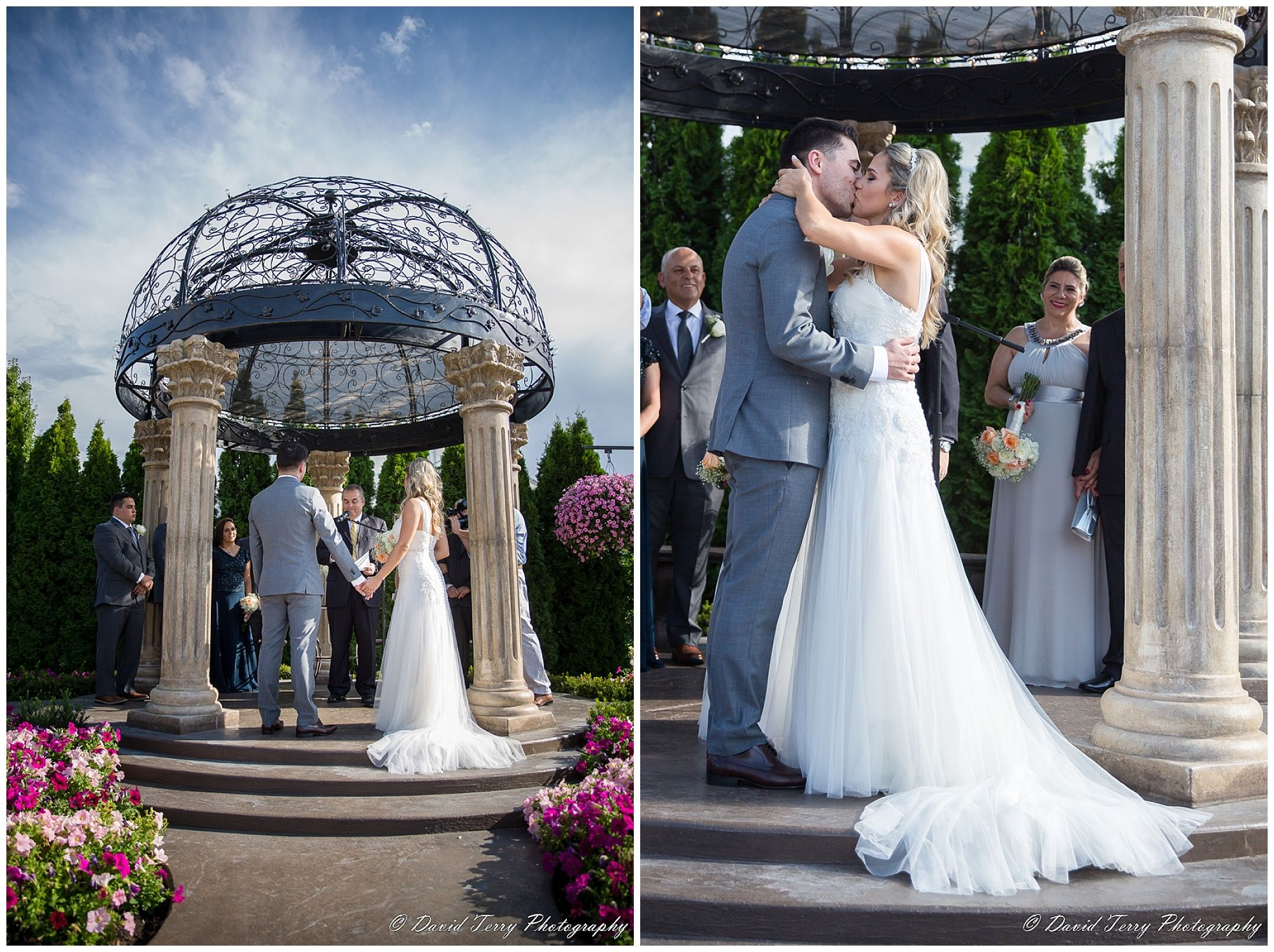 Tips And Tricks For Planning A Spring Wedding In Utah Chateau At
