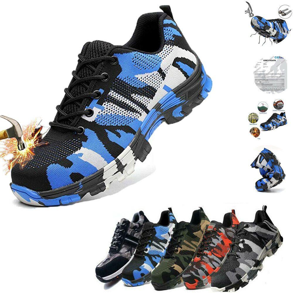 Arbeitsschuhe Sicherheitsschuhe S3 Src Stahlkappe Stiefel Sportliche Turnschuhe Schuh Ideas Of Schuh Schuh Arbeitsschuhe Sicherheitsschuhe Schuhe Frauen