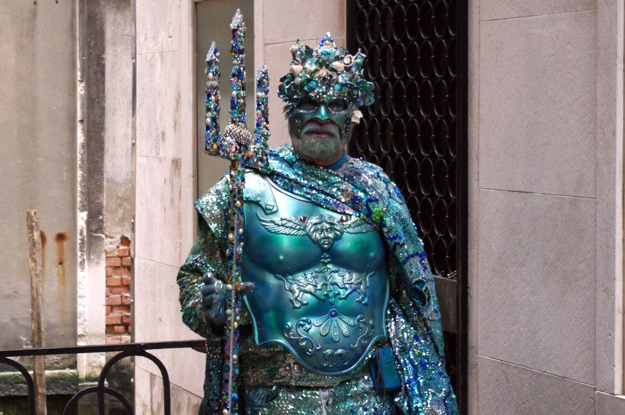 Neptune Costume By Damoisel On DeviantART