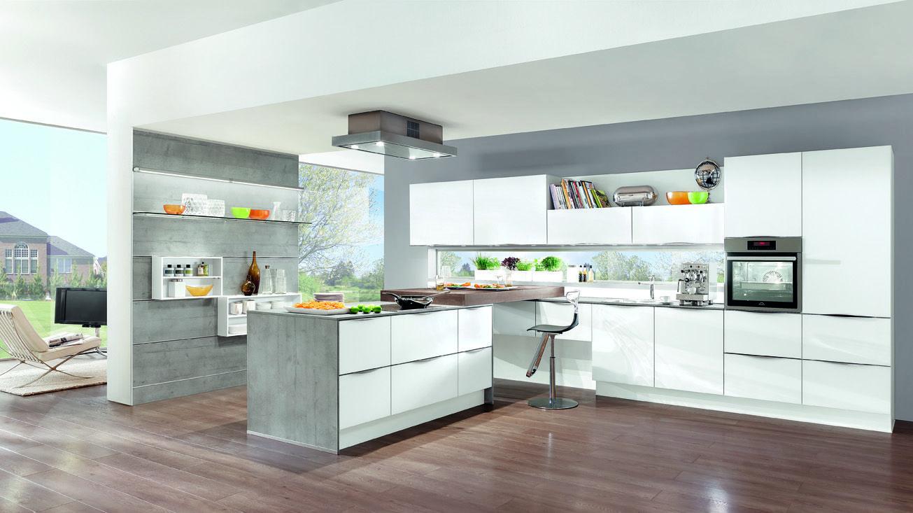 Ggo cocinas cocinas de revista con calidad alemana al mejor precio ggo - Cocinas de calidad ...