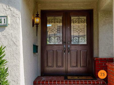 Inspirational 30 Fiberglass Entry Doors