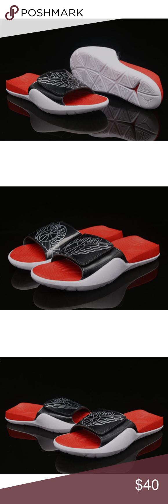 45642e57abe4 Nike JORDAN HYDRO 7 Men s Sandals Slides The Jordan Hydro 7 Men s Slide  provides a cushioned