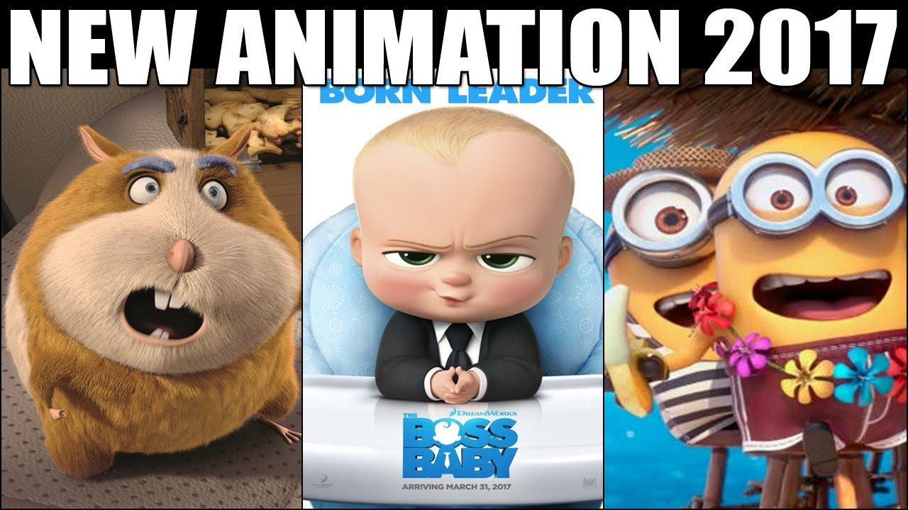 15 best new kids animated movies 2017 new upcoming kids animated movies 2017 please note release dates may be subject to change