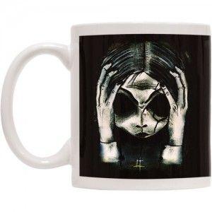 Lacuna Coil Coffee Mug