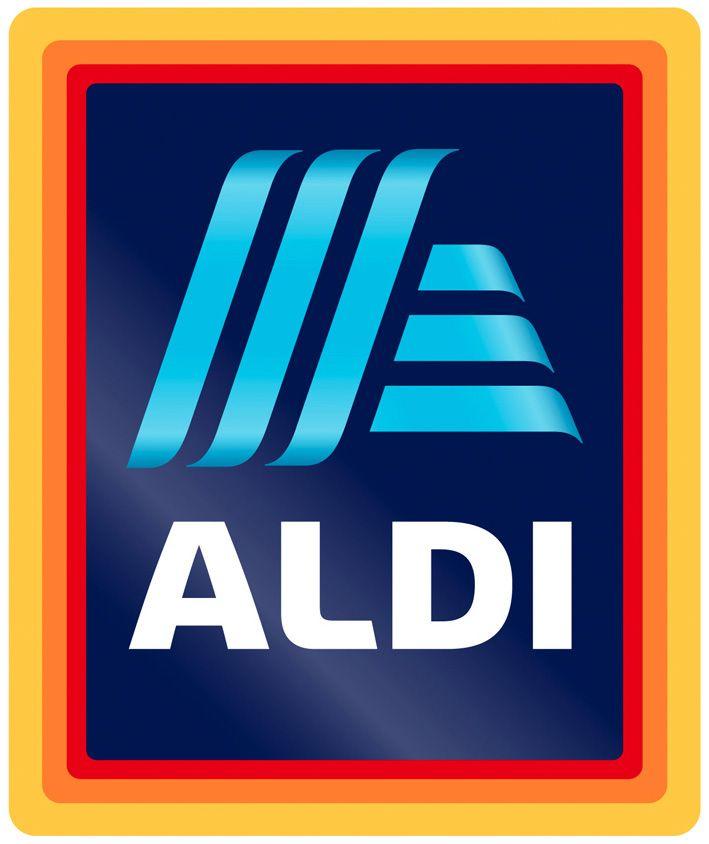 Aldi Logo Refresh A Logo Design Review Nice Branding Agency