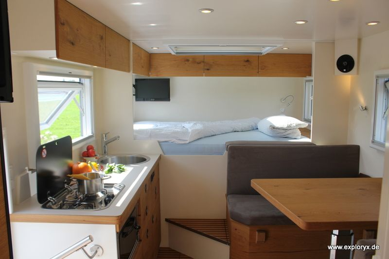 4x4 innenausbau von allradfahrzeugen expeditionsmobile caravans pinterest. Black Bedroom Furniture Sets. Home Design Ideas