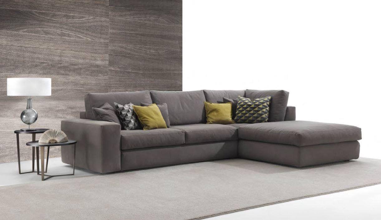 Divano modello Cortina #divano #soggiorno #living ...