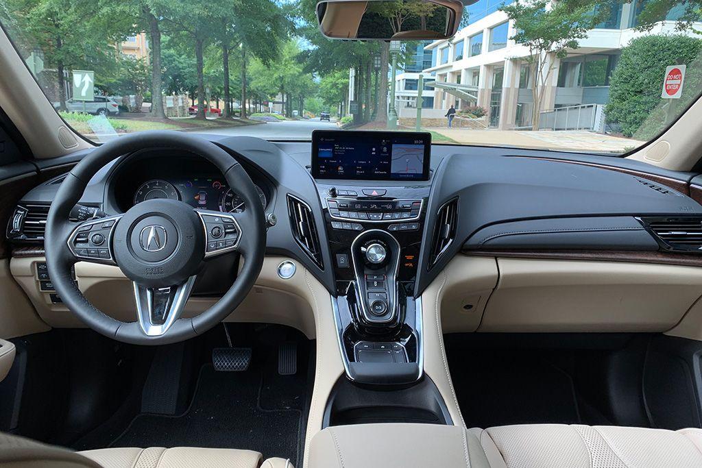2020 Acura Rdx Ownership Acura Rdx Small Suv Luxury Suv