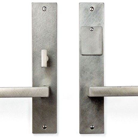 Sun Valley Bronze • The novus collection - Architectural Hardware @Andy Hawley