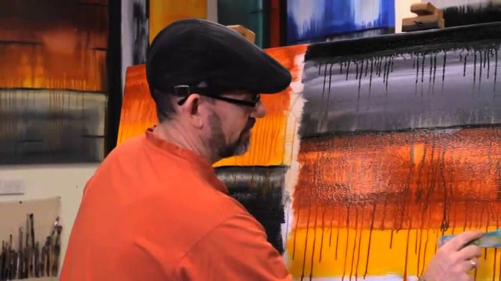 Abstract Art Lessons Online