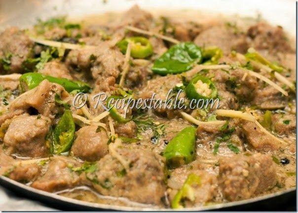 indian recipe chicken makhani handi