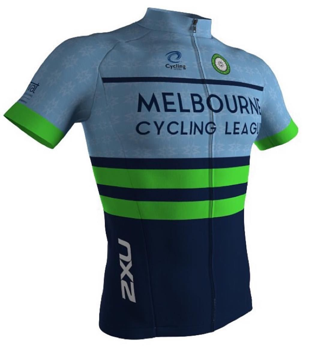 Melbourne Cycling League On Instagram Bit Of Friday Newkitday For Ya Ll Our 2016 Kit Shop Opens Early N Cycling Outfit Cycling Jersey Design Cycling Shirt