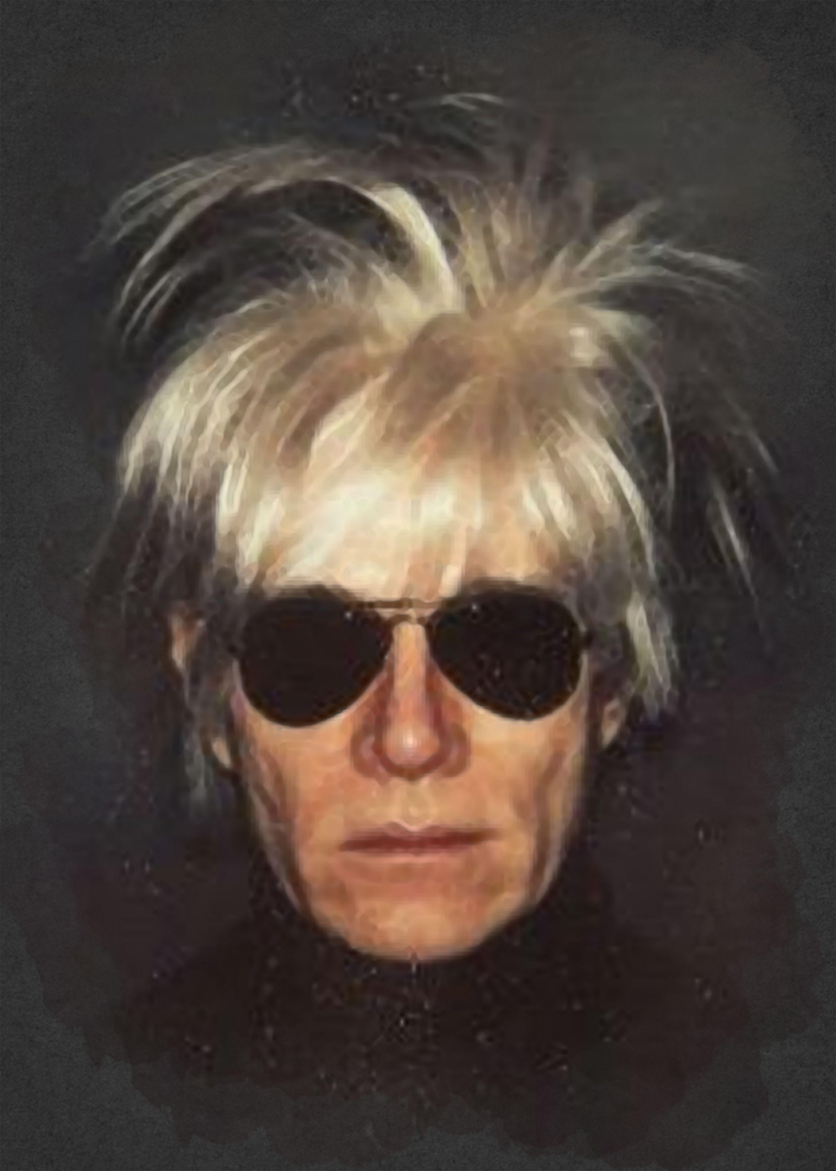 Andy Warhol | Wall Poster