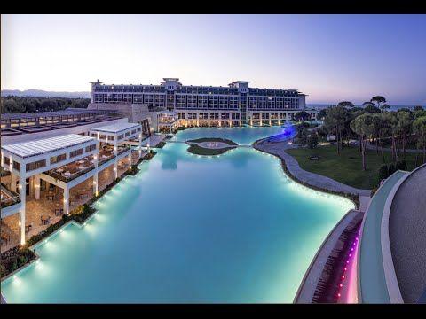 Rixos Premium Belek Hotel In Antalya Turkey Belek Holiday Places Antalya